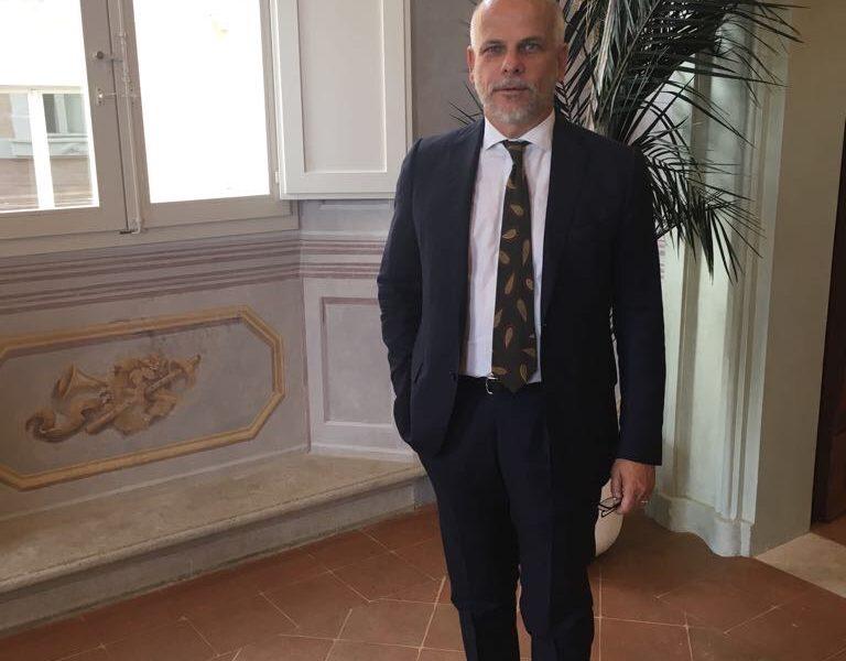 Presidente ANPAR